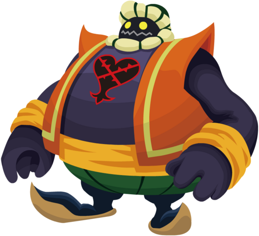 File:Fat Bandit KHX.png