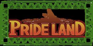 Pride Lands Logo KHII