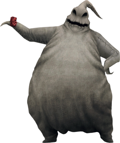 File:Oogie Boogie KHII.png