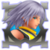 Game Clear Beginner with Riku Trophy HD1