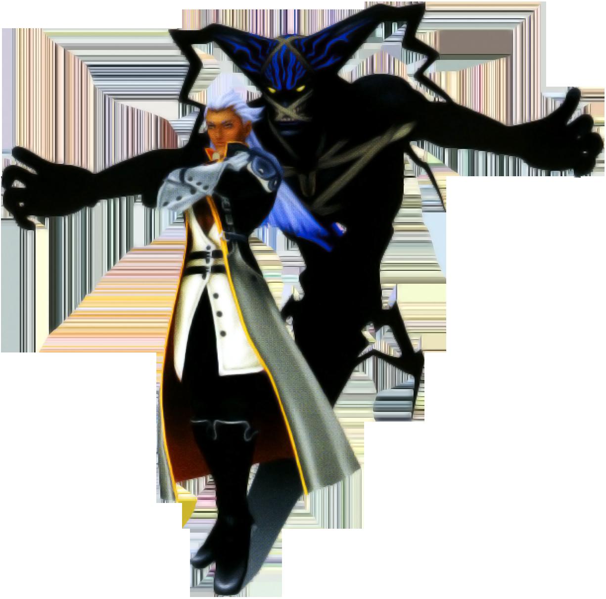 Gallery:Ansem, Seeker of Darkness | Kingdom Hearts Wiki | FANDOM ...