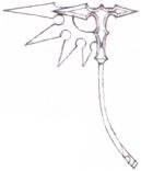 Vindictive Thistle- Concept (Art) KHD