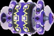 Reaper's Wheel