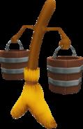 Broom KH