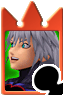 Riku Replica - A1 (card)