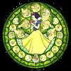 Station of Awakening- Snow White (Art) KH