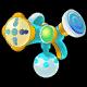 Paint Gun Sky Blue KH3D