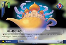 Agrabah BoD-149