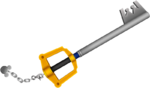 Kingdom Key KH3D