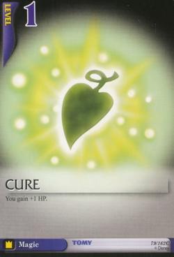 Cure BoD-79