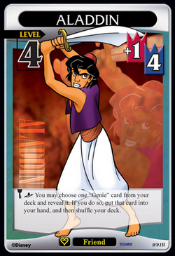 Aladdin LaD-9