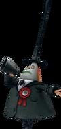The Mayor KHII