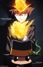 File:Reborn and Tsuna.jpg