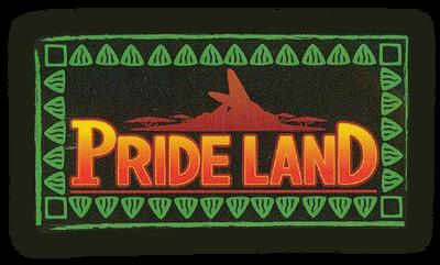Pride Lands Logo