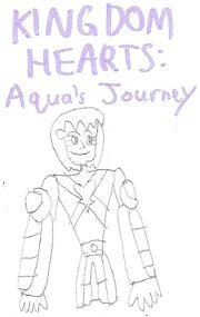 Aqua s Journey by jacobyel