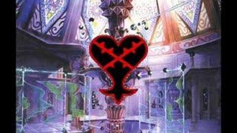 Kingdom Hearts Music - Hollow Bastion Combat