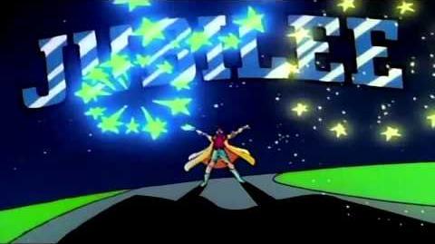 X-MEN Theme(90's Cartoon) HD Quality
