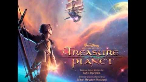 Treasure Planet OST - 01 - I'm Still Here (Jim's Theme)