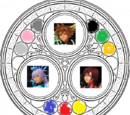 Kingdom Hearts: Superhero Keyblade Wars Original Soundtrack