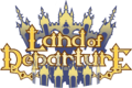 Land of Departure Logo Arcana.png