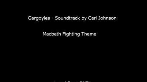 Macbeth Fighting Theme