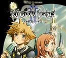Kingdom Hearts Kaizen