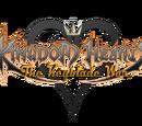 Kingdom Hearts: The Keyblade War