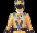 Go-On Yellow (SKW)