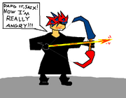 Xensur battle