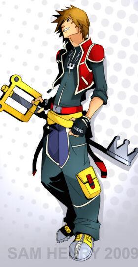 Adult Sora