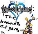 Kingdom Hearts: The Adventures of Sora, Donald and Goofy