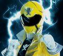 Gokai Yellow (SKW)