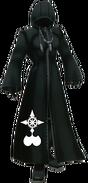 Clan of the Fallen coat