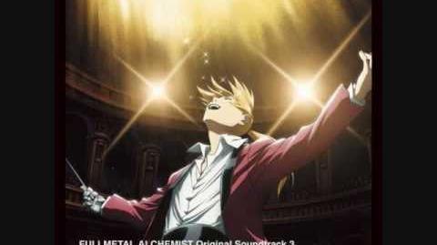 Fullmetal Alchemist Brotherhood OST 3 - Philosophorum Omega