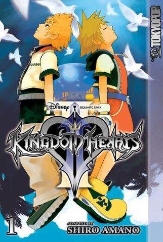 File:KingdomHeartsII-manga cover.jpg