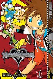 KingdomHearts-COM-manga cover