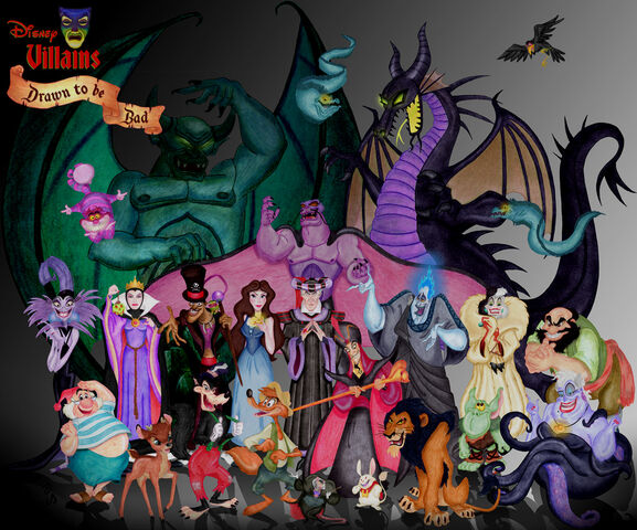 File:Disney Villains.jpg