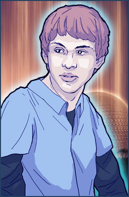 Portrait philby