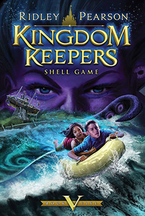 Kingdom Keepers Wiki book5