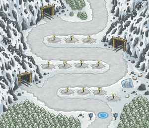 Level Coldstep Mines