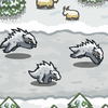 Pedia mob Winter Wolf