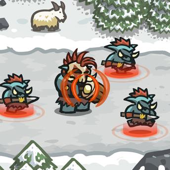 Pedia mob Troll Chieftain