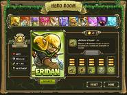 KRO HeroRoom