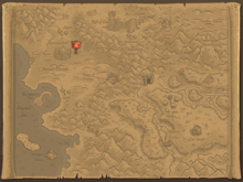 Frontiers Map Empty