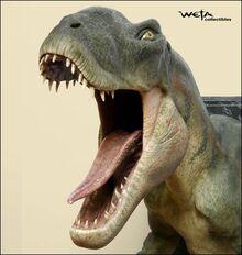 Venatosaurus   King Kong Wiki   Fandom powered by Wikia