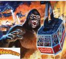 Kongfrontation