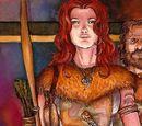 Odaylan Hunters: Game Ritual
