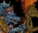 Dragonewts: Dire Warning