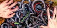 Plague of Snakes