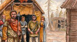 Surviving Pursuit Clan
